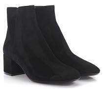 AGL Stiefeletten Boots Veloursleder