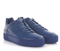 Sneakers Arena Low Leder crinkled