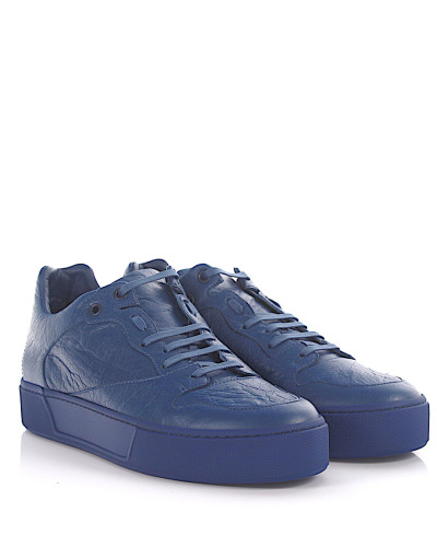Sneakers Arena Low Leder crinkled