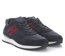 Sneaker R261 Veloursleder Stoff