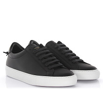 Sneakers Low Top Knots Leder