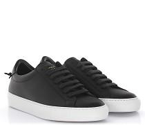 Sneakers Low Top Knots Leder