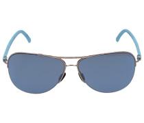 Sonnenbrille Aviator 8569 E Acetat