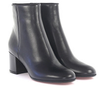 Stiefeletten Boots Margaux Mid Bootie Nappaleder