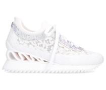 Sneaker low REIKO LACE Spitze