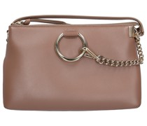 Handtasche FAYE SMALL Lammleder