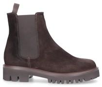 Chelsea Boots 9462 Veloursleder