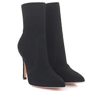 Stiefeletten Boots Fiona Textil