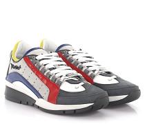 2 Sneaker 551 Nubukleder leder Hightech-Jersey multicolor