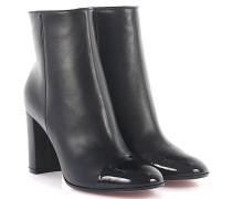 Stiefeletten Boots LANGLEY 85 Nappaleder Lackleder