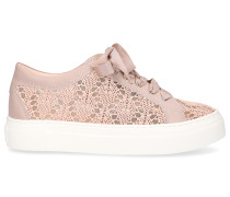 Sneaker low D925223 Bast altrosa