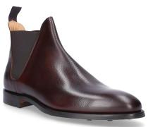 Chelsea Boots Kalbsleder Scotchgrain