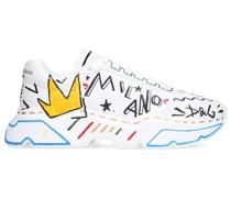 Sneaker low DAYMASTER Kalbsleder