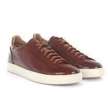 Sneaker RYAN Leder poliert