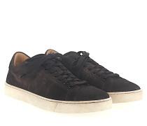 Sneaker 20374 Veloursleder