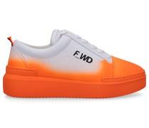 Sneaker low FWS34 Econappa Logo