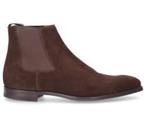 Chelsea Boots LINGFIELD Veloursleder