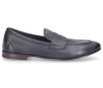 Loafer 70400.1 Hirschleder dunkel