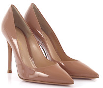 Pumps GIANVITO 105 Lackleder