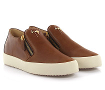 Slip-On Sneaker Adam Leder