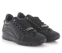 2 Sneakers Leder