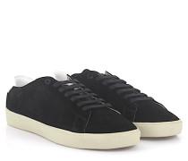 Sneaker Low SL/06 Veloursleder