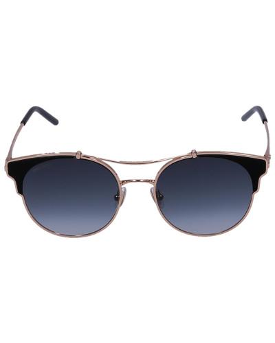Sonnenbrille Wayfarer LUE/S RHL Metall rosé