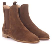 Stiefeletten Boots 999 Veloursleder