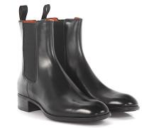 Stiefeletten Boots 53554 Leder