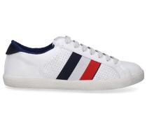Sneaker low RYEGRASS Kalbsleder Used