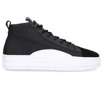 Sneaker high NAUTILUS Veloursleder