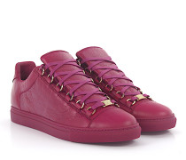 Sneaker ARENA Low Leder Crinkled