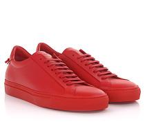 Sneaker Low Urban Street Leder