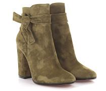 Stiefeletten Boots Leslie Veloursleder