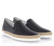 Sneaker Slip On J970 Leder Bast