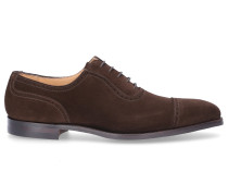 Businessschuhe Oxford WESTBOURNE Veloursleder