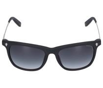 Sonnenbrille D-Frame 043115 Acetat schwarz