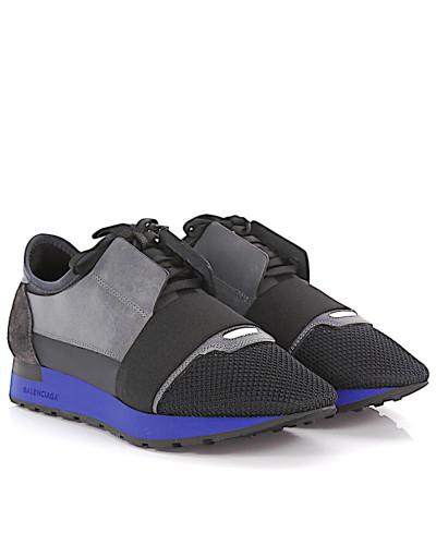 balenciaga herren balenciaga sneaker tess s gomma leder. Black Bedroom Furniture Sets. Home Design Ideas