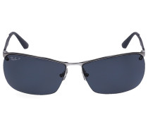Sonnenbrille Wayfarer 3550 019/81 Acetat