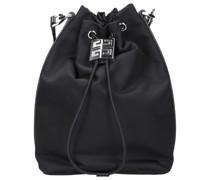 Handtasche BUCKET BAG Nylon
