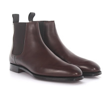 Chelsea Boots Leder Goodyear Welted