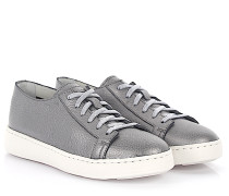 Sneaker Low 53853 Leder geprägt