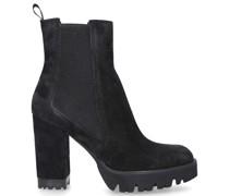 Chelsea Boots LAURA Veloursleder