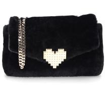Handtasche IVY Shearling Wool