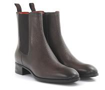 Chelsea Boots 53554 Leder
