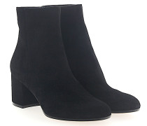 Stiefeletten Boots MARGAUX MID BOOTIE Veloursleder
