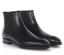 Chelsea Boots COWDRAY Leder Goodyear Welted