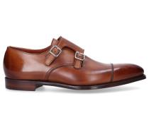 Monk Schuhe MONTPELIER Kalbsleder