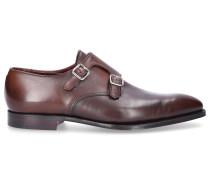 Monk Schuhe SEYMOUR Kalbsleder