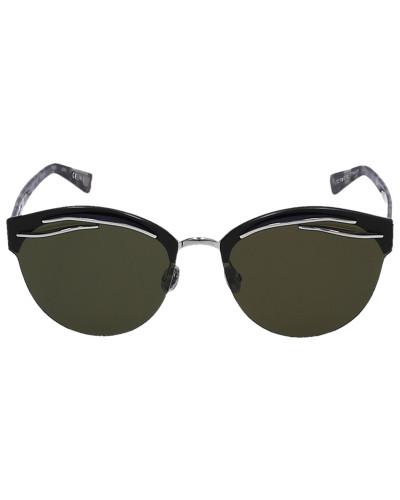 Sonnenbrille Cat Eye EMPERIS Acetat Schildkröte
